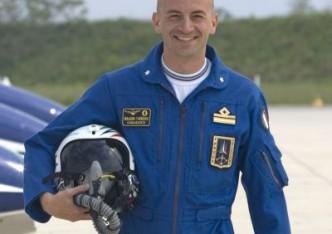 Comandante Magg. Massimo Tammaro